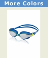 Speedo MDR 2.4 Mirrored Swim Goggle