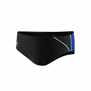 Speedo Mercury Spliced Swim Brief - Men's