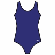 Speedo Moderate Ultra Back Plus Size Swimsuit - Women's