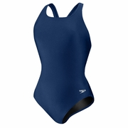 Speedo Moderate Ultra Back Swimsuit - Women's