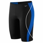 Speedo Optik Splice Swim Jammer - Men's