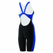 Speedo PowerPlus Kneeskin Swimsuit - Women's