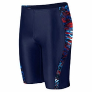 Speedo Primal Splash Spliced Swim Jammer - Boy's