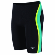 Speedo Quark Spliced Swim Jammer - Men's