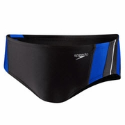 Speedo Rapid Spliced Swim Brief - Men's