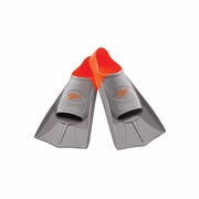 Speedo Short Blade Training Swim Fin