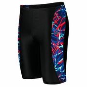 Speedo Spiral Curve Swim Jammer - Men's