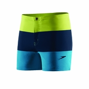 Speedo Summit Square Leg Swimsuit - Men's