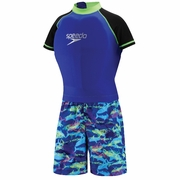 Speedo UV Polywog Flotation Swimsuit - Kid's