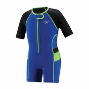 Speedo UV Thermal Wetsuit - Kid's