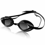 Speedo Vanquisher Optical Swim Goggle - Smoke