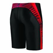 Speedo Variegated Lanes Swim Jammer - Men's