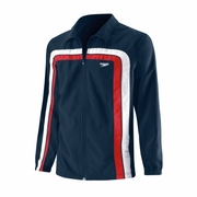 Speedo Velocity Warm Up Jacket - Men's
