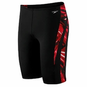 Speedo Vortex Spliced Swim Jammer - Men's