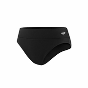 Speedo Zip Pocket Swimsuit Bottom - Women's