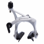 SRAM Apex White Bicycle Brake Caliper Set