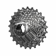 SRAM Force 22 PowerGlide 1170 Bicycle Cassette