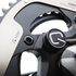 SRAM Red Quarq GXP Compact Bicycle Power Meter