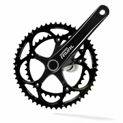 SRAM Rival Double Bicycle Crankset and Bottom Bracket