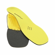 Superfeet Trim to Fit Yellow Boxed Insole