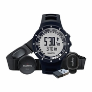 Suunto Quest Heart Rate Monitor Running Pack