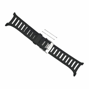 Suunto t-Series Elastomer Replacement Watch Strap