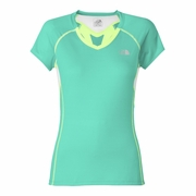 The North Face Better Than Naked Short Sleeve Running Top - Women's