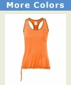 The North Face Eat My Dust Mesh Running Tank - Women's