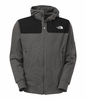 The North Face Eldridge Full Zip Hooded Sweatshirt - Men's