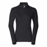 The North Face Expedition Zip Neck Long Sleeve Baselayer - Women's