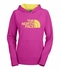 The North Face Fave-Our-Ite Pullover Warm Up Hoodie - Women's