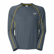 The North Face GTD Crew Long Sleeve Running Shirt - Men's