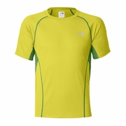 The North Face GTD Short Sleeve Running Shirt - Men's