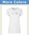 The North Face Half Dome Short Sleeve T-Shirt - Women's