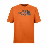 The North Face Half Dome Short Sleeve Tee - Men's