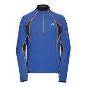 The North Face Impulse 1/4 Zip Running Shirt - Men's