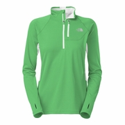The North Face Impulse Active 1/4 Zip Running Top - Women's