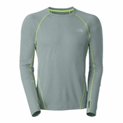 The North Face Impulse Active Long Sleeve Running Top - Men's