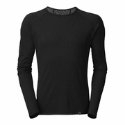 The North Face Light Crew Neck Long Sleeve Baselayer - Men's