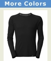 The North Face Light Long Sleeve Crew Neck Base Layer - Men's