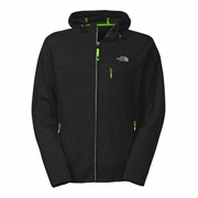 The North Face Maltitude Full Zip Hooded Sweatshirt - Men's
