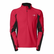 The North Face Momentum 1/2 Zip Running Shirt - Men's