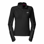 The North Face Momentum 1/2 Zip Running Shirt - Women's