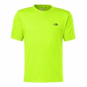 The North Face Reaxion Amp Crew Short Sleeve Workout Top - Men's