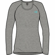 The North Face Reaxion Amp Workout Shirt - Women's