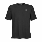 The North Face Reaxion Short Sleeve Crew Running Top - Men's