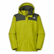 The North Face Resolve Reflective Rain Jacket - Boy's