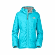 The North Face Reversible Perseus Rain Jacket - Girl's