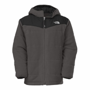 The North Face Reversible True Or False Synthetic Insulated Jacket - Boy's