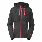 The North Face Sanctuary Warm Up Jacket - Women's